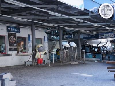 Start: Zermatt Trockener Steg