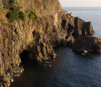 Wanderreise Cinque Terre - mediterrane Traumlandschaft