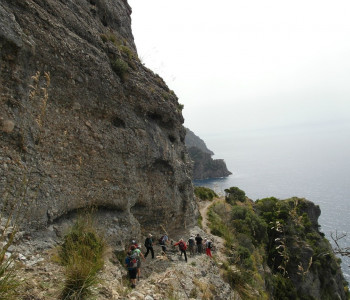 Cinque Terre - Wandern und Genuss am Meer