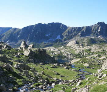 Vom Piemont ans Mittelmeer