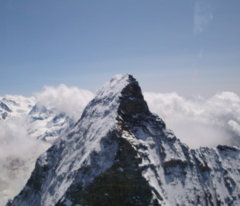 Matterhorn-Nordwand Trail