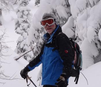 Eischoll Schneeschuhwanderung ein besonderer Genuss
