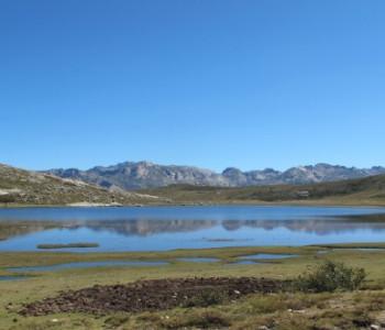 Korsika Wanderreise - lange Wanderungen