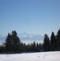 Auf den Jurahöhen
