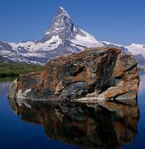 Highlights Rund um Zermatt