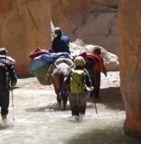 Marokko Trekking Hoher Atlas