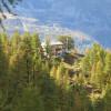 Via alpina Calanca