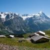 Wanderberge Rund um Grindelwald