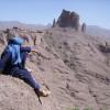 Marokko Saghro Trekking