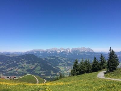 Hintersteinersee - Gaudeamushütte