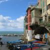 Cinque Terre und Riviera di Levante