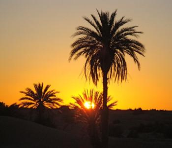 Marokko Anti Atlas
