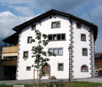 Kulturpfad Turtmann