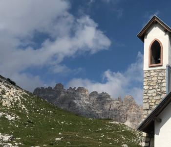 Dolomiten Haute-Route