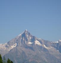 Geisspfad - vom Binntal nach Devero/Italien