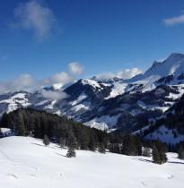 Schwarzsee - Schneeschuhwoche